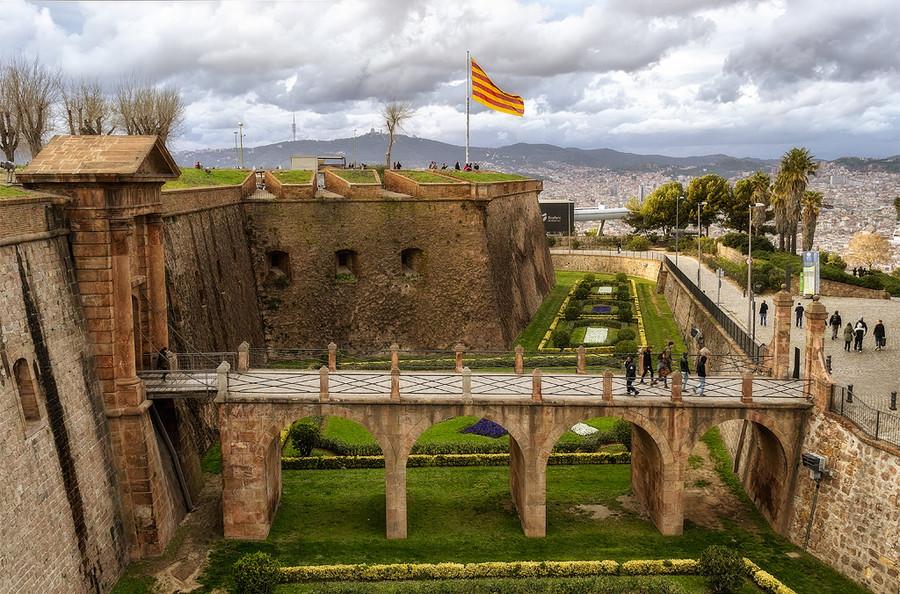 Плртовая крепость