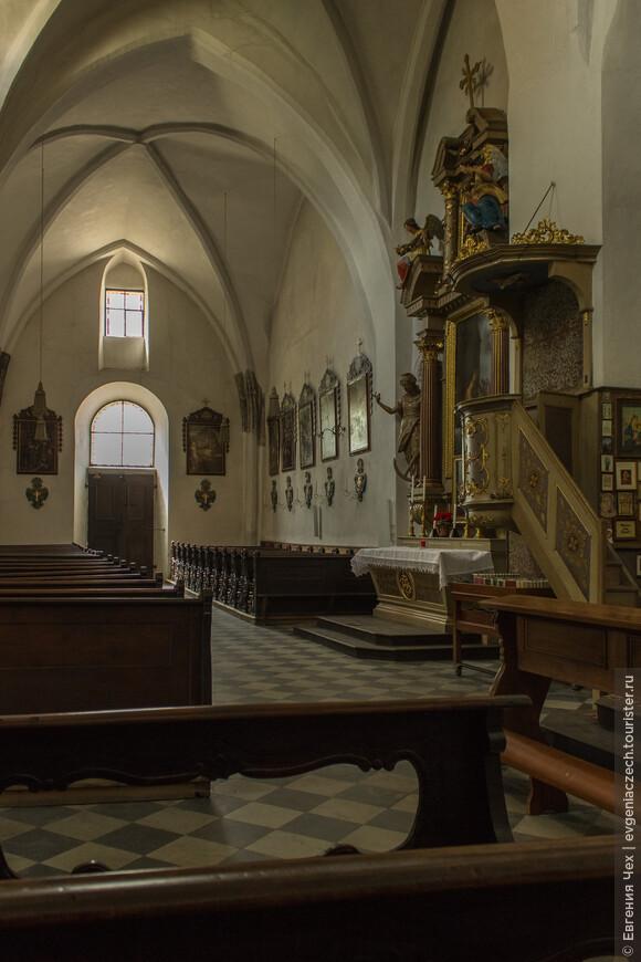 Сегодня Фрауенкирхе называют церковью народной набоженности, она всегда открыта для молящихся.