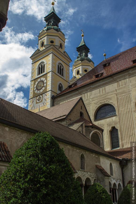 Церковь св. Иоанна.