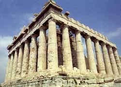 Часть музеев Греции временно не работает