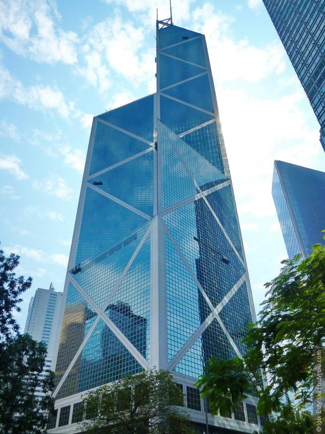 40. Гонконг – город мечта, и у каждого она должна когда-нибудь сбыться.