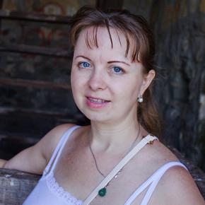 Соломенникова Елена (Svetlena)