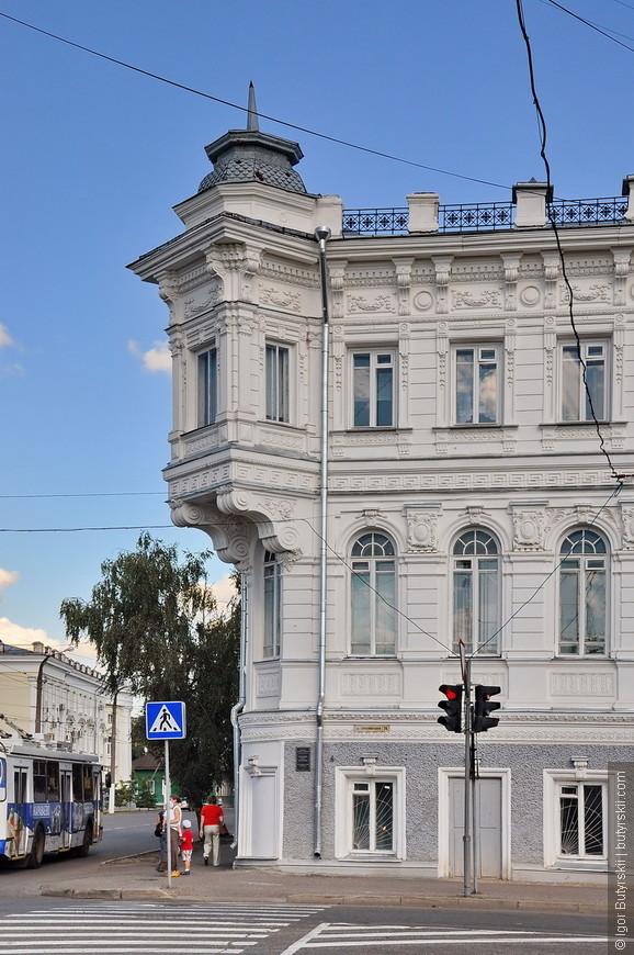 14. Отличное состоянии памятника архитектуры, некоторым городам Золотого Кольца стоит поучиться.