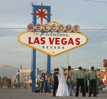 В Москве можно будет пожениться по законам Лас-Вегаса