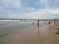 Пунта-дель-Эсте - морской курорт Уругвая