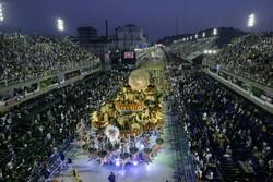 Карнавал в Рио-де-Жанейро в 2015 году увидит вдвое меньше российских туристов