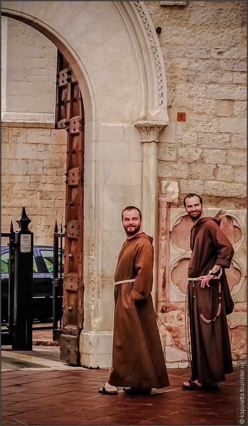 Франциск много проповедовал в Италии и за ее пределами,  исцелял больных, общался с животными, возводил монастыри.