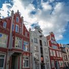 Старый город Висмар