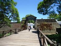 Старый город — Колония-дель-Сакраменто