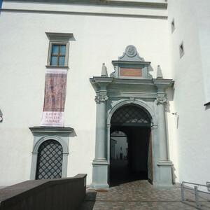 Средневековая часть Вильнюса