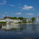 Городской парк Бремена