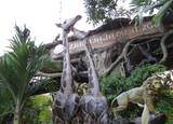 Dusit Zoo в Бангкоке