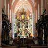 Церковь в Мондзее