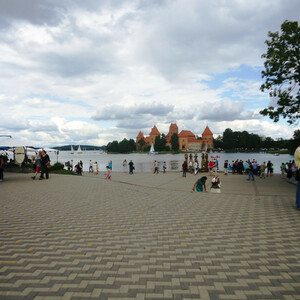 Окрестности Вильнюса