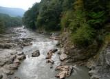 Водопады Руфабго. Адыгея