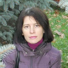 Турист Инна Булгакова (innabulgakova)