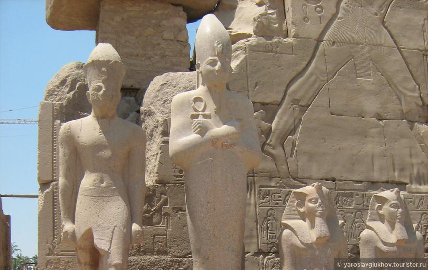 Ну и я хочу закончить альбом чисто египетской фотографией.