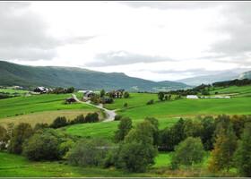 Дорогами Норвегии_ От Осло до Олесунна