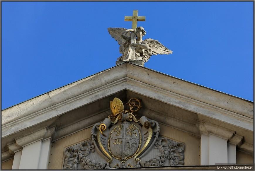 Оcнователь монашества в западном мире св. Бенедикт не любил сидеть сложа руки. Он разъезжал по всей Европе, основывая монастыри в местах считавшихся священными для язычников. Самый знаменитый монастырь был основан на горе Кассино (Монте-Кассино),особо почитавшейся в дохристианских верованиях. Св.Бенедикт умер в 544 году, за 700 лет до резни катаров в Монтсегюре и за 1400 лет до фанатичной обороны Монте-Кассино гитлеровской армией…    После смерти св.Бенедикта был основан орден , который к 1100 году взял под свое управление почти все святые места католического мира. Установлено, что в своей деятельности бенедиктинцы часто прибегали к знаниям «проклятых язычников», безжалостно подавлявшихся католической церковью. Бывших членов ордена можно было обнаружить во многих тайных обществах, включая масонскую ложу Фридриха Великого (между прочим Гитлер в детстве посещал бенедиктинскую школу). Известно, что отцы ордена видели в «священной географии»(расположения монастырей) одно из средств психического подчинения подвластных им народов. С этим связанно и владение тонкими энергиями, которое аллегорически зовется Святой Грааль.
