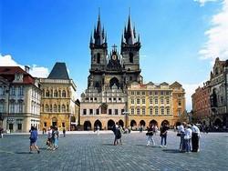 Чешские отели предоставят российским туристам скидки до 40 процентов