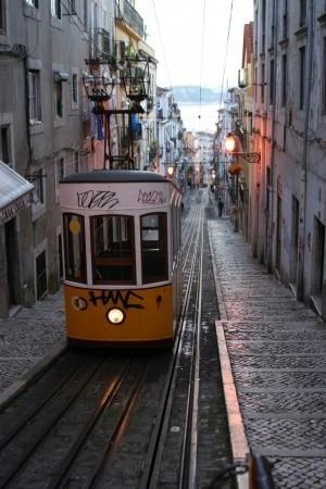 Португалия. Второе путешествие в Европу