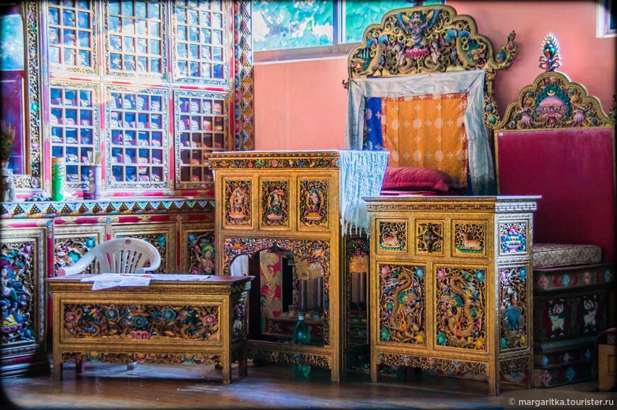 такой красоты изразчиков я не видела ни в одном из дворцов и их музеев в Непале