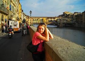 Рим, Венеция, Флоренция...