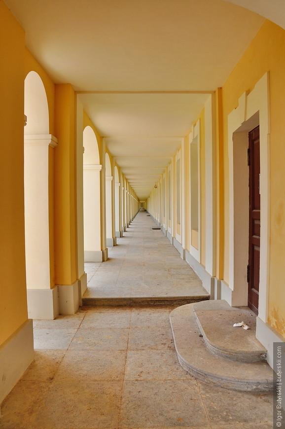 28. В отличии от Петергофа на территории ансамбля туристов в разы меньше и гулять и фотографировать намного комфортней.