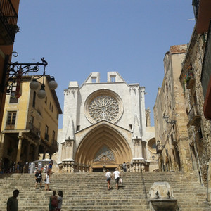 Таррагона. Рим в Иберии