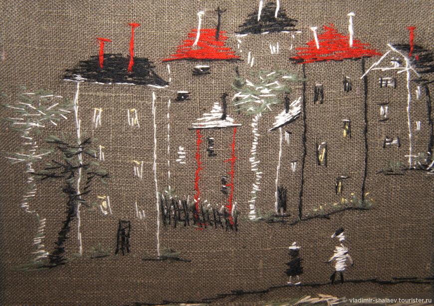 """""""Квартал""""  (2007)"""