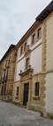 Небольшой, но богатый музей в Астурии