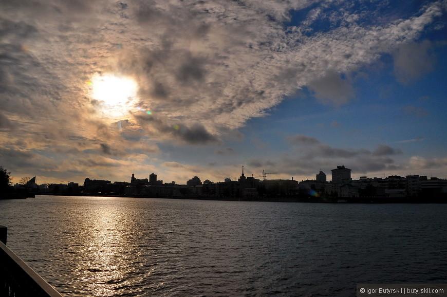 40. Екатеринбург – город который нужно посетить каждому, он удивляет и поднимает настроение, заставляет задуматься.