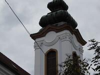 Сентендре — город мастеров.