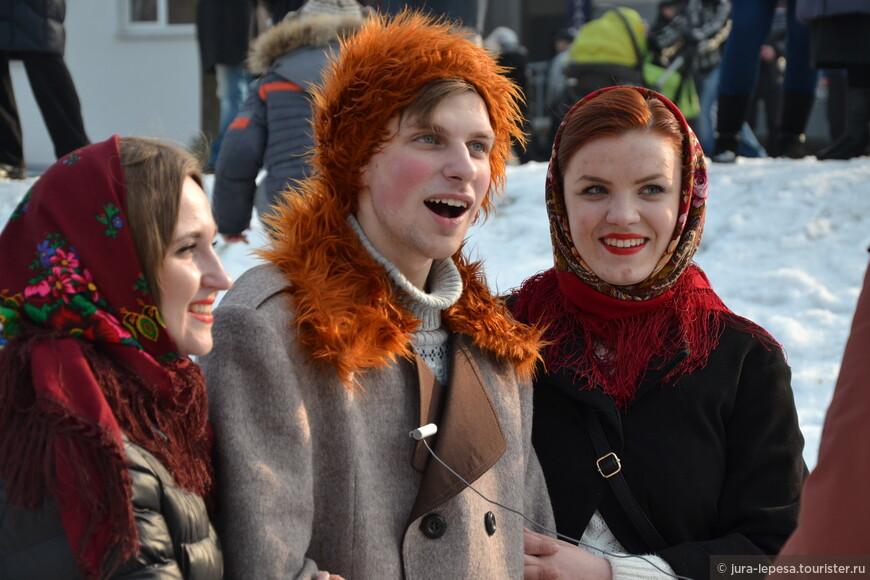 Молодцы ребята-говорили по-беларусски четко,звонко,мелодично!
