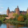 Замок в Ашаффенбурге