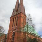Церковь Святого Петра (Алтона)