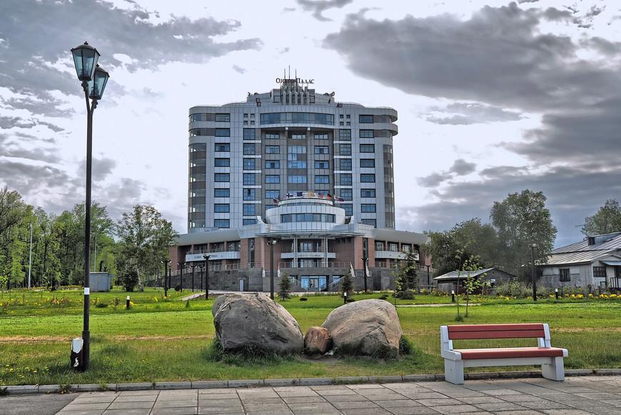 г. Петрозаводск
