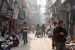 Индия возглавила рейтинг самых опасных для туристок стран