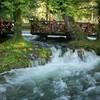 Река Год - устье