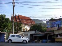Таиланд, о.Пхукет, Карон