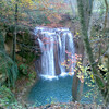 Водопад Бледерие