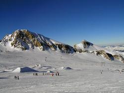Британский школьник чуть не погиб в Альпах при попытке сделать селфи