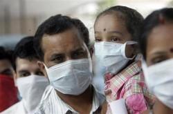 В Индии не меньше трех иностранных туристов скончалось от свиного гриппа
