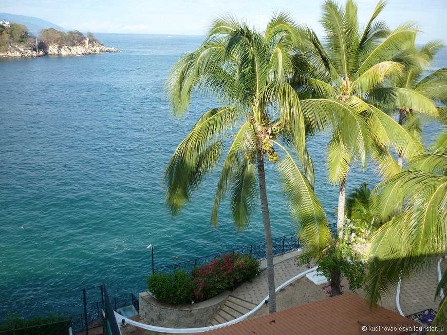 Пуэрто-Вальярта славится солнечной погодой: более 300 дней в году здесь — солнечные.  И это неудивительно — Пуэрто-Вальярта находится на одной на одной широте с Гавайями!