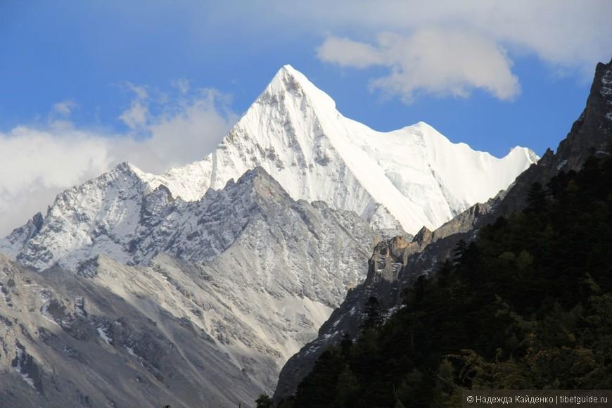 До свидания, Священные Тибетские горы! Это было лучшее путешествие в 2014 году!