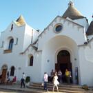 Церковь Св. Антония в Альберобелло