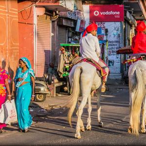 Джайпур у Сангари Гейт