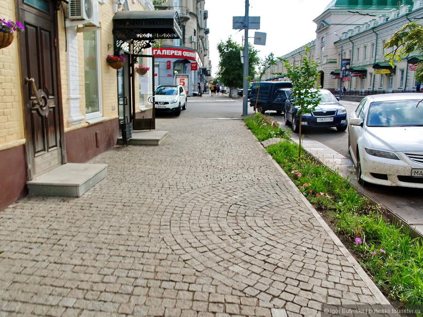 25. Оренбург отличный город, по-хорошему провинциальный.