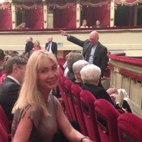 Оксана Семёнова