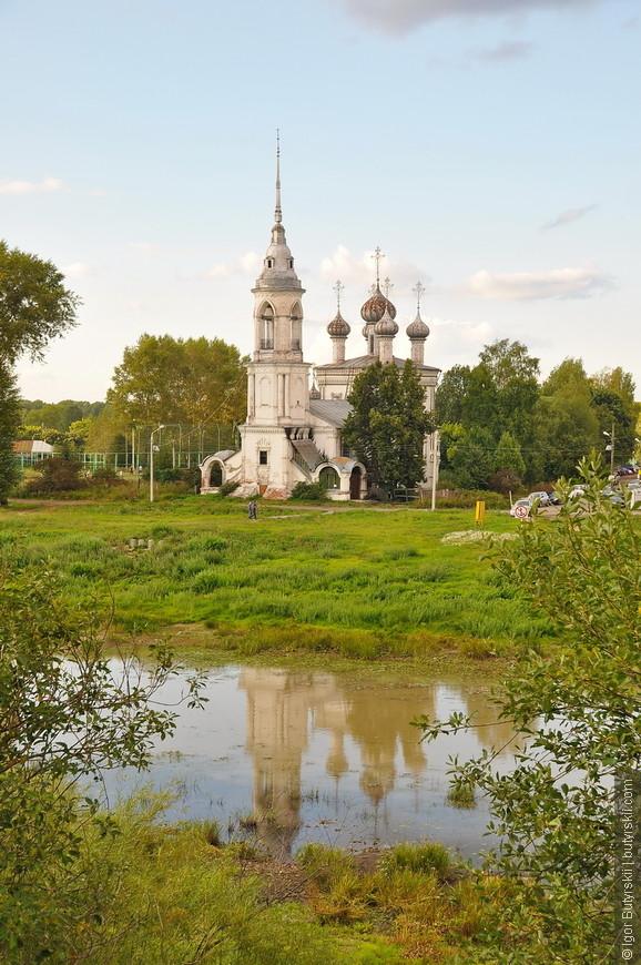 36. Вологда – отличный, насыщенный город. Рекомендую всем к посещению, особенно вместе с Великим Устюгом.